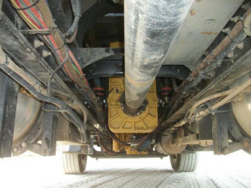 CATERPILLAR ON HIGHWAY TRUCKS CT660L equipment  photo 24
