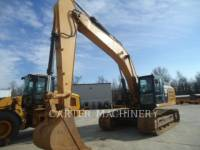 CATERPILLAR TRACK EXCAVATORS 336EL 12 equipment  photo 2