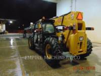 CATERPILLAR TELEHANDLER TL943D equipment  photo 3