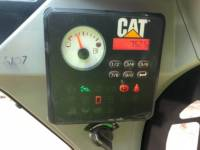 CATERPILLAR MINICARGADORAS 242D equipment  photo 23