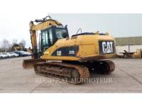 CATERPILLAR EXCAVADORAS DE CADENAS 323D equipment  photo 14
