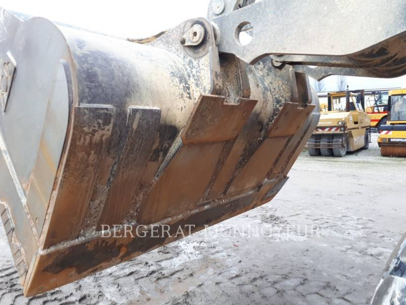 VOLVO CONSTRUCTION EQUIPMENT WHEEL LOADERS/INTEGRATED TOOLCARRIERS L150 equipment  photo 8