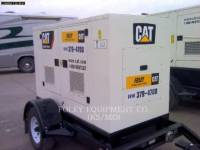 Equipment photo OLYMPIAN CAT XQ30 GROUPES ÉLECTROGÈNES PORTABLES (OBS) 1