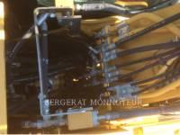 CATERPILLAR KETTEN-HYDRAULIKBAGGER 315DL equipment  photo 14
