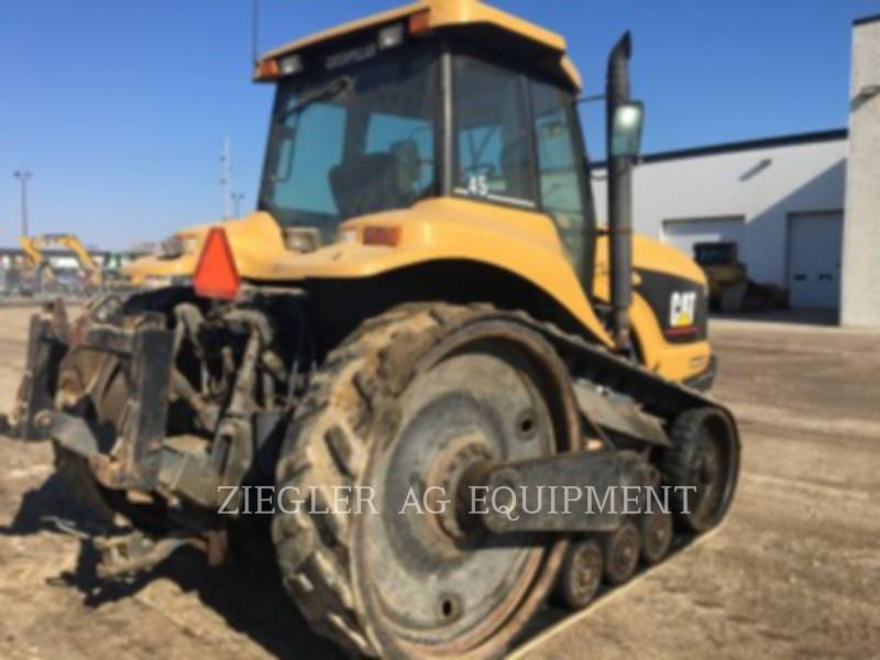 CATERPILLAR AG TRACTORS 45 equipment  photo 3