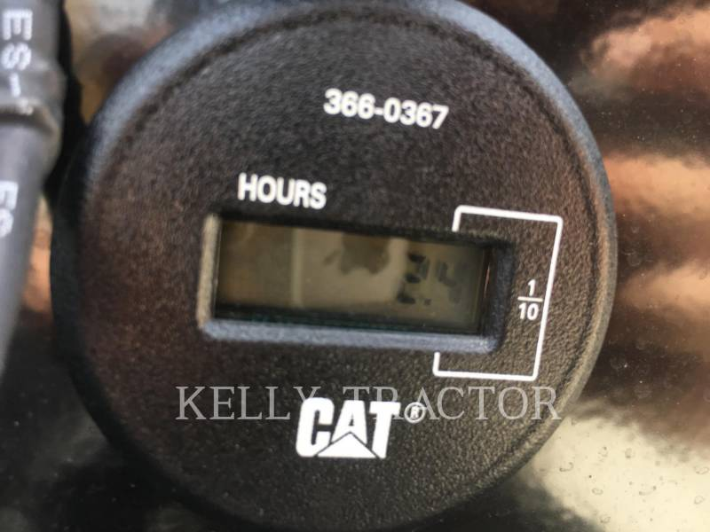 CATERPILLAR KETTEN-HYDRAULIKBAGGER 303.5E2CR equipment  photo 12