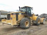 CATERPILLAR CARGADORES DE RUEDAS 972GII equipment  photo 4