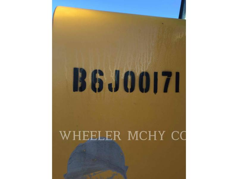 CATERPILLAR WATER WAGONS WT 613C WW equipment  photo 5
