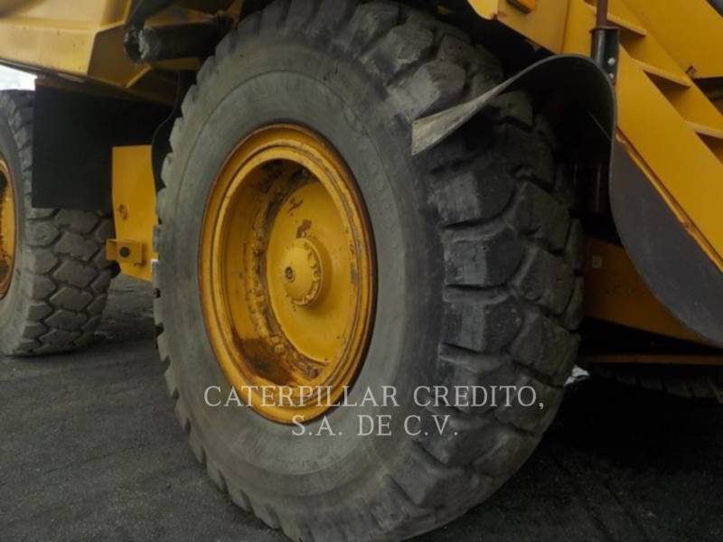 CATERPILLAR CAMIONES RÍGIDOS 777F equipment  photo 22