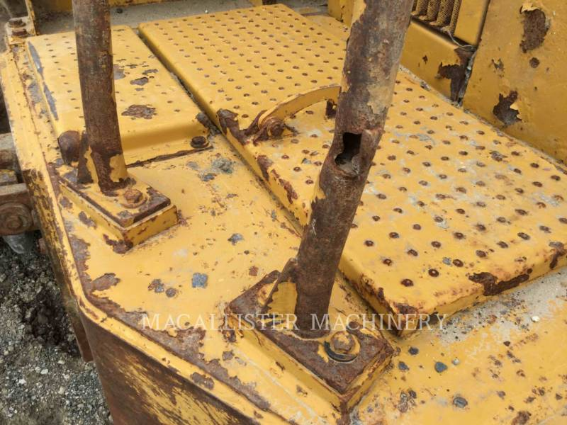 CATERPILLAR COMPACTORS 826H equipment  photo 17