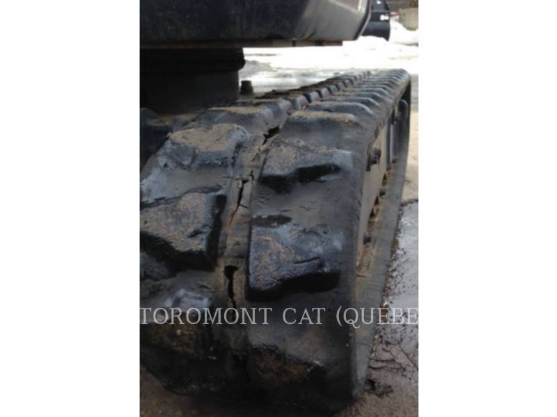 KUBOTA CORPORATION EXCAVADORAS DE CADENAS U17 equipment  photo 12