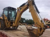 CATERPILLAR RETROEXCAVADORAS CARGADORAS 420 F equipment  photo 4