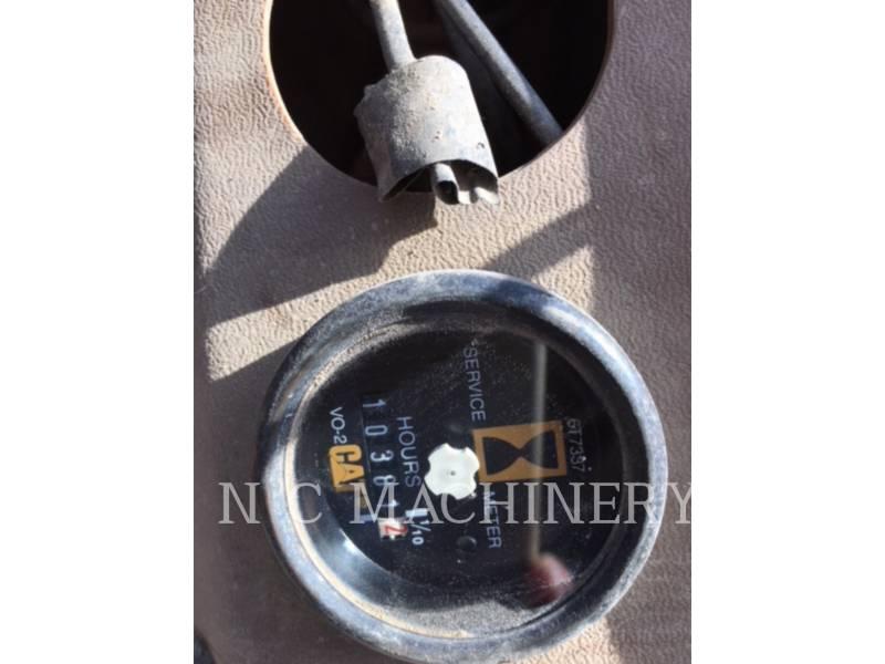 CATERPILLAR RADDOZER 824C equipment  photo 9