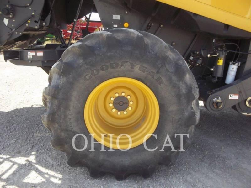 CLAAS OF AMERICA COMBINADOS LEX750TT equipment  photo 14