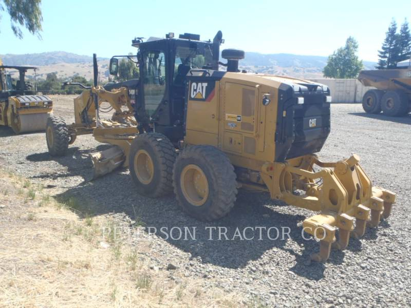 CATERPILLAR MOTOR GRADERS 160M3 equipment  photo 3