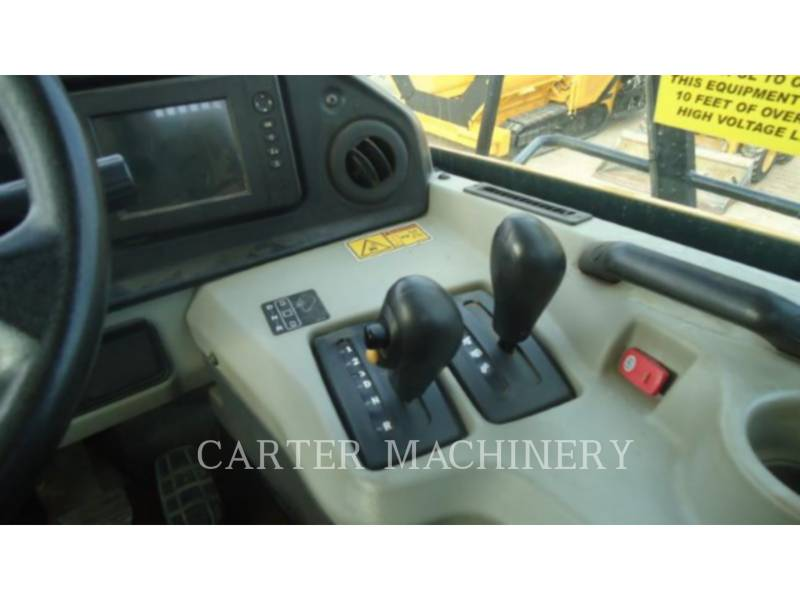 CATERPILLAR ARTICULATED TRUCKS 745C equipment  photo 10
