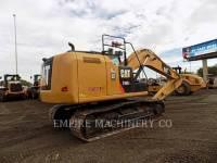 CATERPILLAR KOPARKI GĄSIENICOWE 316EL    P equipment  photo 2