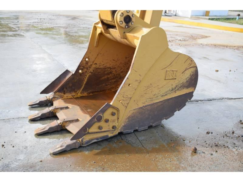 CATERPILLAR TRACK EXCAVATORS 323D2 equipment  photo 21