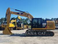 Equipment photo CATERPILLAR 324EL EXCAVADORAS DE CADENAS 1