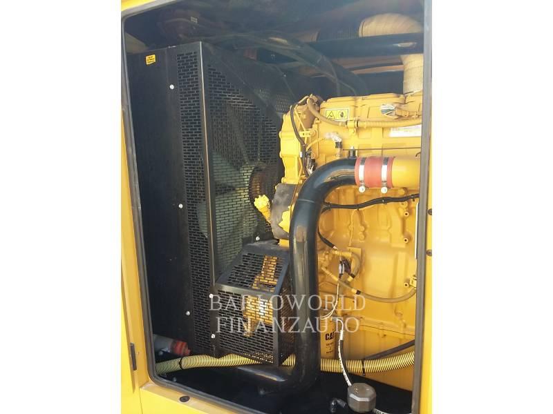 CATERPILLAR POWER MODULES (OBS) C15 PGAI equipment  photo 6