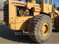 HOUGH WHEEL LOADERS/INTEGRATED TOOLCARRIERS H90E equipment  photo 19