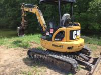 CATERPILLAR EXCAVADORAS DE CADENAS 304D CR equipment  photo 1