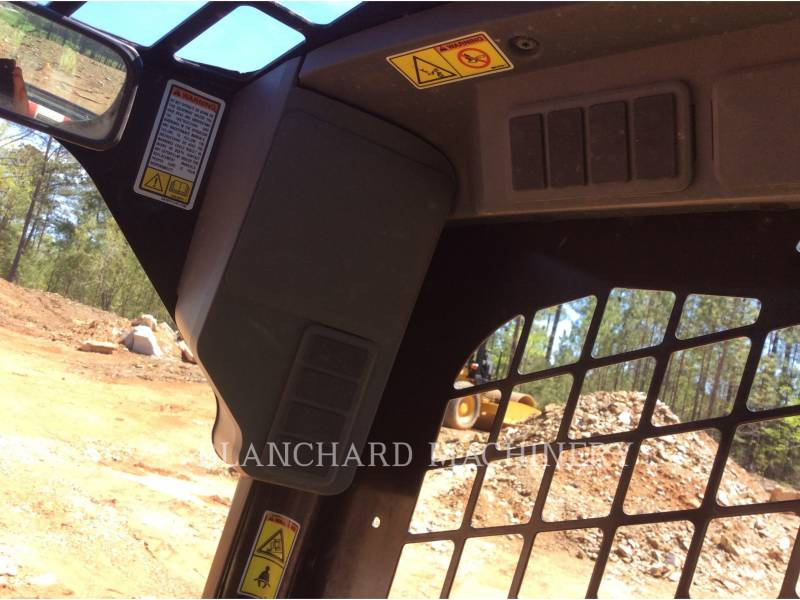 CATERPILLAR MULTI TERRAIN LOADERS 279C2 equipment  photo 9