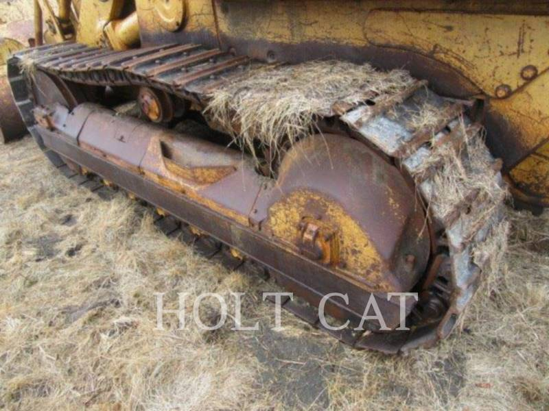 CATERPILLAR CARGADORES DE CADENAS 955L equipment  photo 15