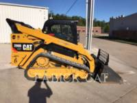 Equipment photo CATERPILLAR 299DXHP DELTALADER 1