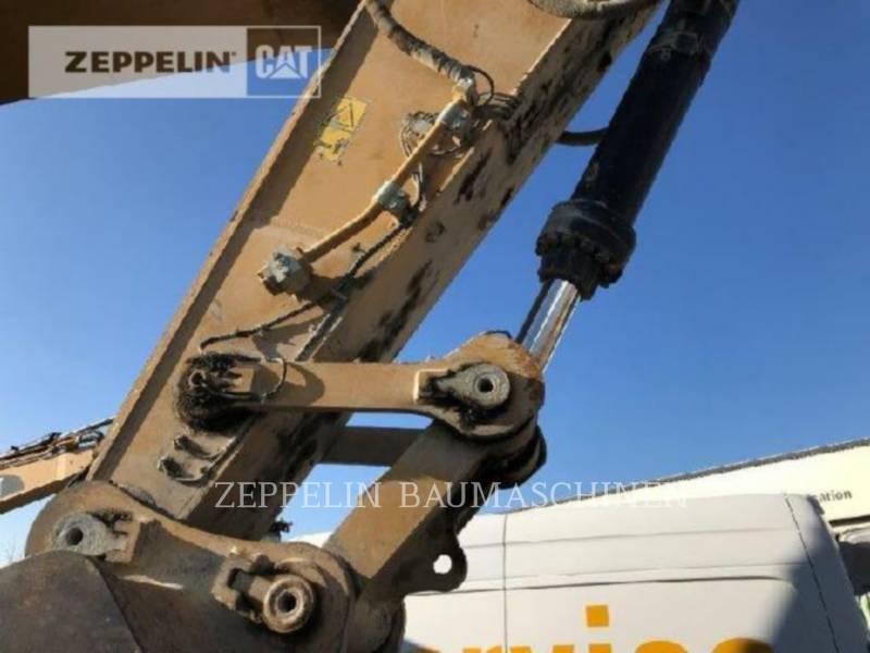 CATERPILLAR トラック油圧ショベル 390DL equipment  photo 9
