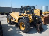 Equipment photo CATERPILLAR TH337C テレハンドラ 1