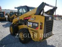 CATERPILLAR KOMPAKTLADER 272D equipment  photo 4