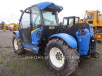 FORD / NEW HOLLAND テレハンドラ LM5060 equipment  photo 4