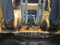 JOHN DEERE KETTEN-HYDRAULIKBAGGER 470G equipment  photo 11