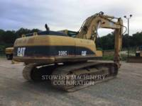CATERPILLAR トラック油圧ショベル 330CL equipment  photo 4