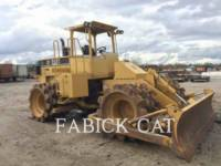Equipment photo CATERPILLAR 815F TRATORES DE RODAS 1