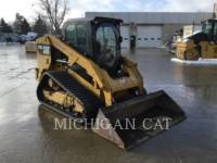 CATERPILLAR MULTI TERRAIN LOADERS 279D AHQ equipment  photo 1