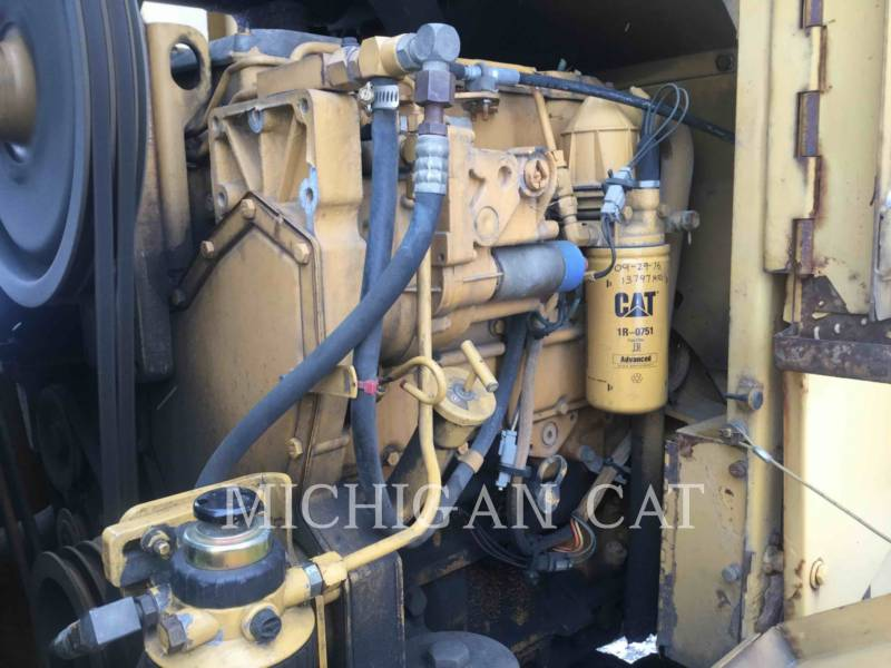 CATERPILLAR WHEEL LOADERS/INTEGRATED TOOLCARRIERS IT24F equipment  photo 13