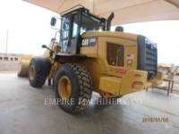 CATERPILLAR CARGADORES DE RUEDAS 938K equipment  photo 3