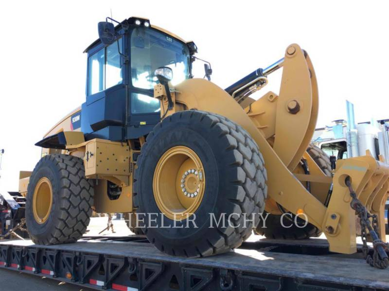 CATERPILLAR CARGADORES DE RUEDAS 930M QC 3V equipment  photo 3