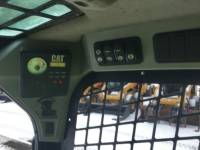 CATERPILLAR PALE COMPATTE SKID STEER 236D equipment  photo 22