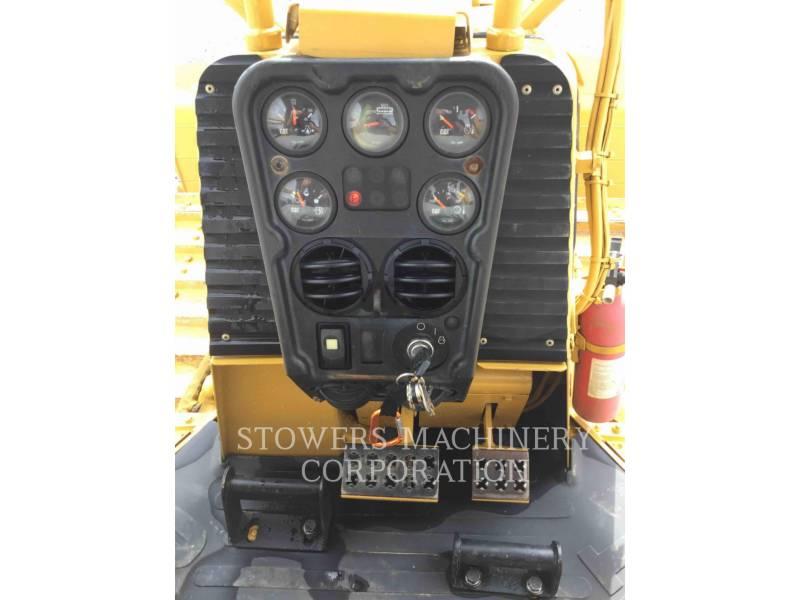 CATERPILLAR TRACK TYPE TRACTORS D5G LGP equipment  photo 14