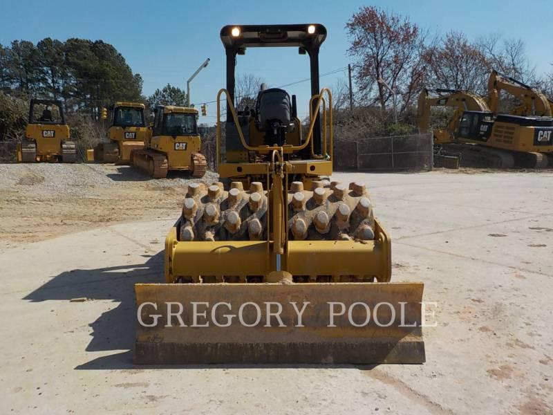 CATERPILLAR DRGAJĄCY POJEDYNCZY BĘBEN PODKŁAD. CP-44 equipment  photo 7