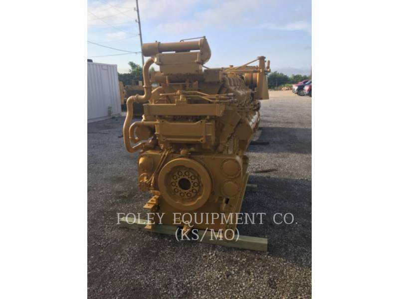 CATERPILLAR INDUSTRIAL D398BIN equipment  photo 3