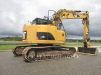 CATERPILLAR KETTEN-HYDRAULIKBAGGER 314DLCR equipment  photo 4