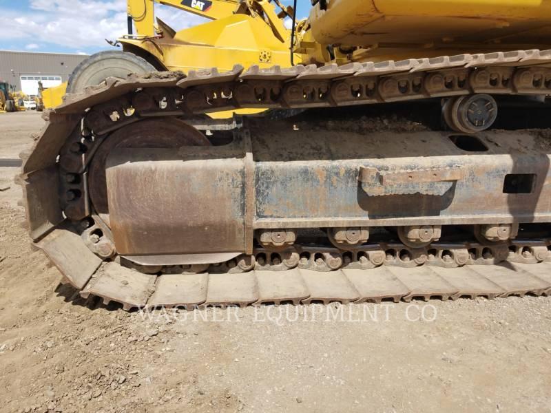 CATERPILLAR TRACK EXCAVATORS 325DL equipment  photo 13