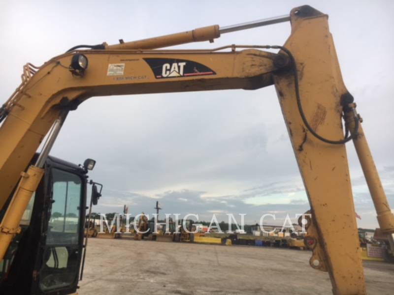 CATERPILLAR TRACK EXCAVATORS 308CCR equipment  photo 19