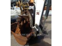 BOBCAT TRACK EXCAVATORS E42 equipment  photo 16