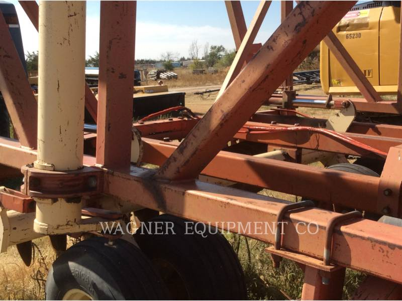 MISCELLANEOUS MFGRS AG TILLAGE EQUIPMENT 1650 equipment  photo 19