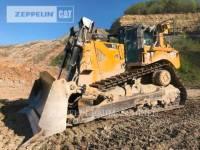 Equipment photo CATERPILLAR D8T TRACTOREN OP RUPSBANDEN 1
